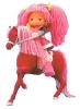 Dress up<br />Tickled Pink<br />and Sunriser<br />Horse