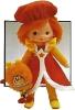 9 inch Lala<br />Orange Doll