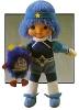 9 inch Buddy<br />Blue Doll