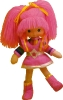9 inch Dress up<br />Tickled Pink<br />Doll