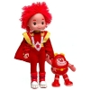 9 inch Red<br />Butler Doll