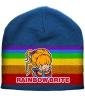 Rainbow Brite<br />Beanie
