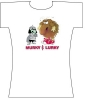 Murky and Lurky<br />Changes Tee