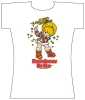 Rainbow Brite<br />with Stars<br />Changes Tee<br />Shirt