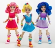 Rainbow Brite<br />Doll Group