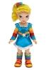 Rainbow Brite<br />Toddler Doll