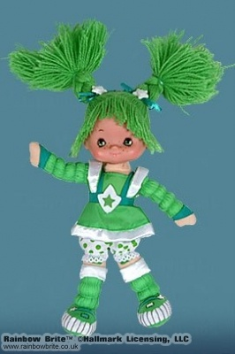 Patty OGreen Plush
